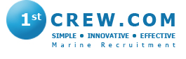 Marine Recruitment, Crew Placements :: 1st Crew.com :: Yacht Crew, Offshore Crew, Marine Crew